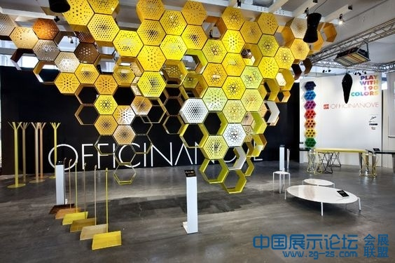 the yellow design -share from 展徒会展设计师培训基地 (7).jpg